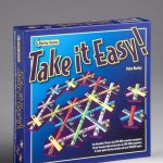 Take it Easy! from Burley Games