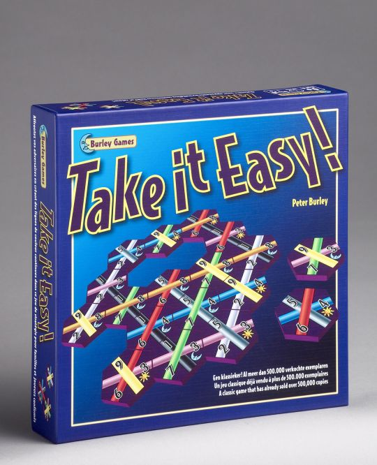 Take it Easy! box